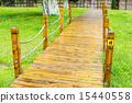 木頭棧道 15440558