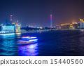 廣州塔和珠江夜遊 15440560