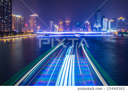 珠江夜遊 15440562