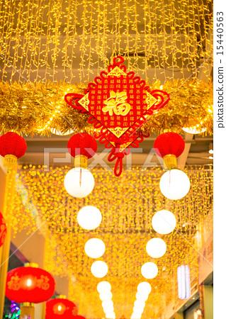 春节装饰 15440563