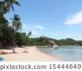 thailand, sea, bathing 15444649