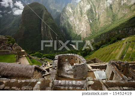 Machu Picchu 15452419