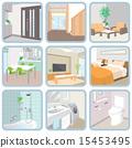 Interior / room 15453495