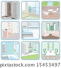 home, interior, interiors 15453497