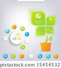 eco, recycle, illustration 15454532