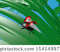 take off, fly away, ladybug 15454997