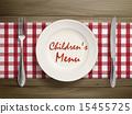 fork, dish, knife 15455725