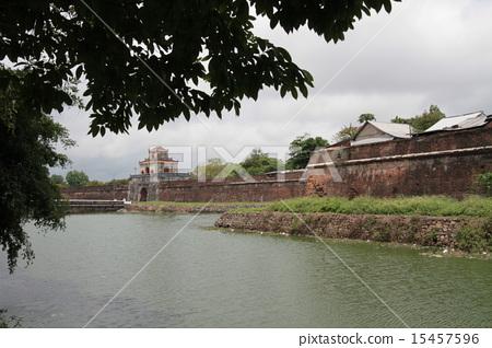 다이노이 Dai Noi 응 우옌 왕조 왕궁 베트남 후에 세계 유산 15457596