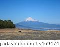 富士山 15469474