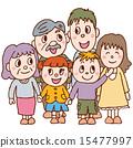 家庭 15477997