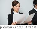 找工作找工作就業簡介公司等待公司訪問面試 15479734