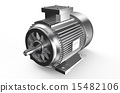 motor industrial electric 15482106