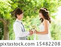 新娘形象 15482208