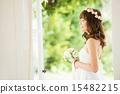 婚禮 婚紗 新娘 15482215