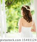 婚紗 婚禮 新娘 15493124