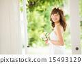 婚紗 婚禮 新娘 15493129