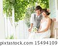 婚礼 晚宴服 燕尾服 15494109
