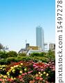 本鄉玫瑰供水辦公園區 15497278
