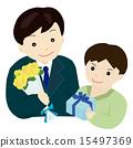아버지의 날 / 아버지와 아들 15497369