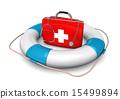 case, aid, lifebelt 15499894