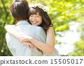 新娘形象 15505017