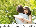 婚礼 新娘 结婚 15505019