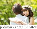 婚礼 人类 人物 15505020