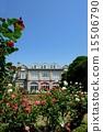 鸠山大厅和玫瑰 15506790