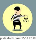 key, criminal, thief 15513739