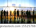 Business People Collaboration Team Teamwork Peofessional Concept 15525766