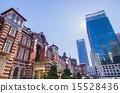 东京站 建筑 建筑结构 15528436