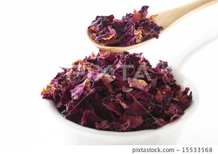 Herb tea, rose red 15533568