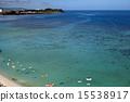 グアムの海 15538917