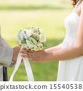 新娘形象 15540538
