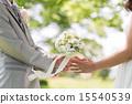 新娘形象 15540539