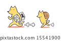 跑狐狸 15541900