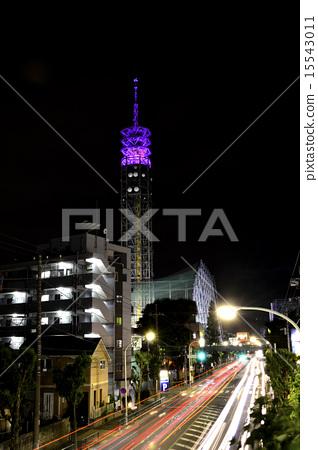 스카이 타워 니시 도쿄 (다나 타워) 15543011