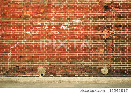 red brick, background, backgrounds 15545817