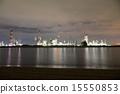 yokkaichi, night, scene 15550853