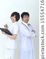 醫生和護士 15554716