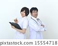醫生和護士 15554718