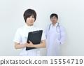 醫生和護士 15554719