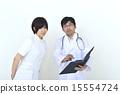醫生和護士 15554724
