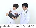 醫生和護士 15554726