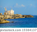 coast, sky, lighthouse 15564137
