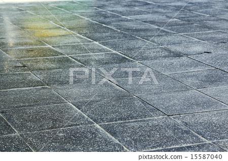 in   asia  bangkok thailand   pavement   15587040