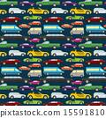 seamless car passenger 15591810