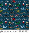 motorbike bike scooter 15591822