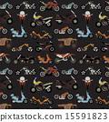 motorbike bike scooter 15591823