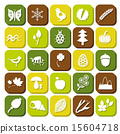 nature icons 15604718